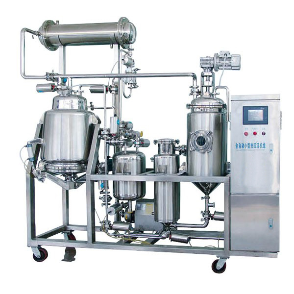 Lab use Extractor Concentrator