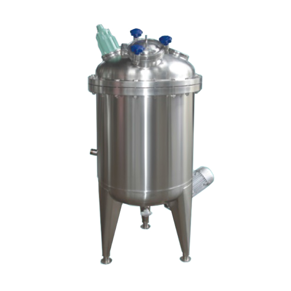 Big Infusion Mixing Tank